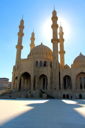 Heydar Mosque