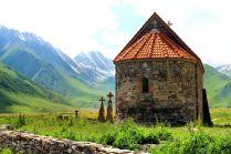 Dolina Truso - Abano