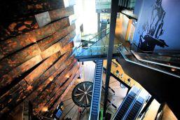 Belfast - Muzeum Titanica