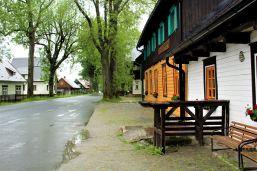 Miejscowość Rejviz