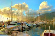 Port w Barze