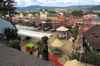 Trencin - Stare Miasto