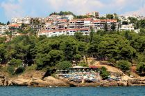 południowa Czarnogóra