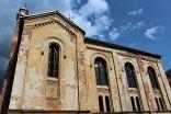 Bytca - Synagoga