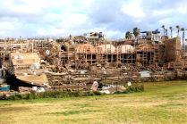 Cezarea - starozytne krypty