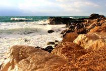 Cezarea - port