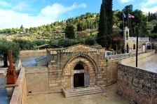 Kościół grobu Najświętszej Marii Panny