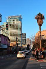 Dzielnica Kerem Hatemanim
