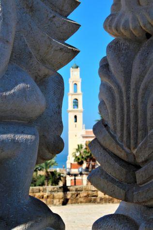 Abrasha Park - Kościół Św. Piotra