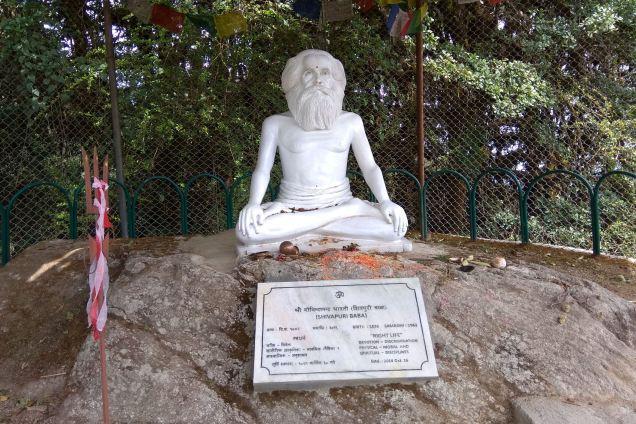 Shivapuri Peak