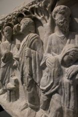 Luwr Abu Zabi - ekspozycja