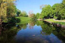 Snelli park