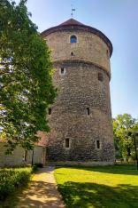 Kiek in de Kök Museum and Bastion Tunnels
