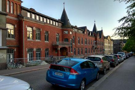 International Evangelical Church in Finland R.Y.