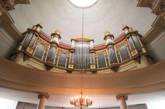 Katedra w Helsinkach