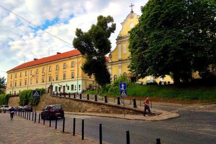 Prawosławna Katedra Św. Mikołajago