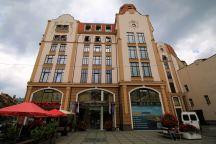 Hotel Rius