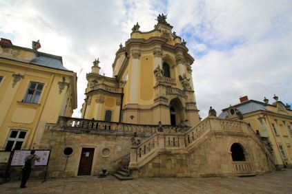 Katedra Św Jura