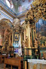 Kościoł św. Andrzeja i klasztoru Bernardynów we Lwowie