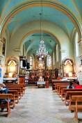 Kościół Matki Boskiej Śnieżnej we Lwowie
