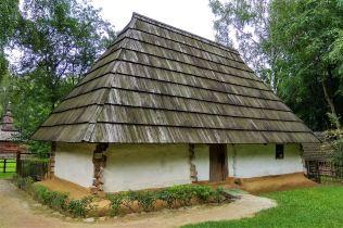 Dom z Verkhnya Vyznytsy