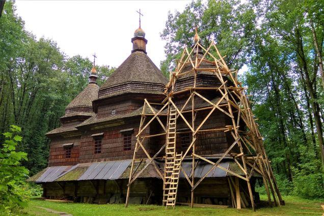 Kościół św. Paraskewi