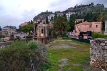 Punkt widokowy Via Pirandello