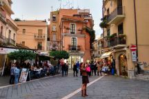 Centrum Taorminy