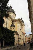 Cerkiew Przemienienia Pańskiego we Lwowie