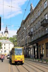 Okolice ulicy Ruskiej