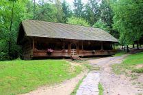 Dom z wioski Tukholka, Skole, obwód lwowski, 1910