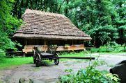 Dom z Oryavchyk