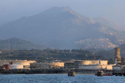 Rafineria Milazzo