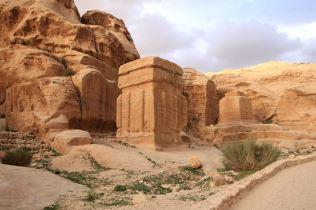 Petra - Djinn Blocks