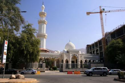 Meczet Sharif Hussein bin Ali