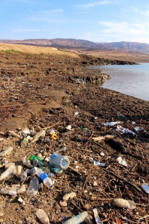 Darmowa plaża w Samarah