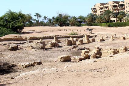 Islamskie miasto Ayla