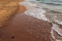 Akaba - plaża południowa