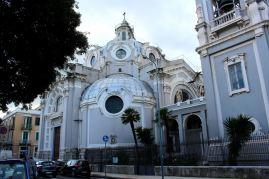 Mesyna - Parrocchia S.Maria Del Carmine