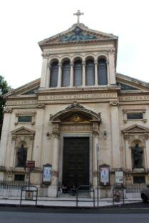 Mesyna - Sanctuary Basilica S. Antonio