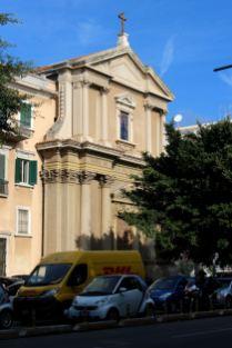 Mesyna - Chiesa Santa Maria di Porto Salvo