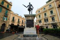 Piazza SS. Annunziata dei Catalani