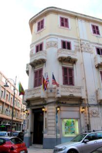 Mesyna - okolice hotelu
