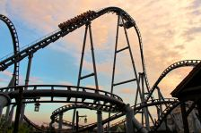 Legendia - Lech Coaster