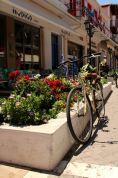 Lefkada - ulica Ioannou Mela