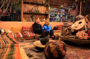 Akaba - Bedouin Garden Village