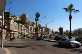 Amman - Concord Hotel
