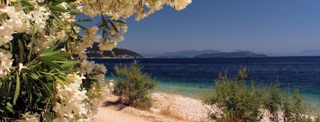Wyspa Lefkada