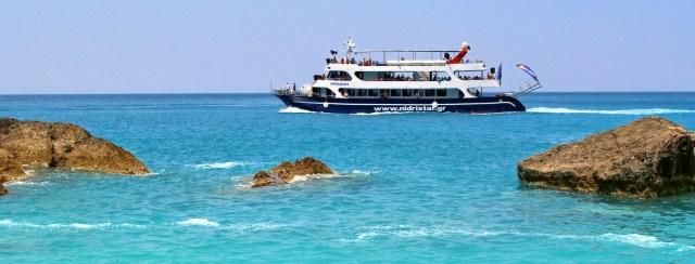 Grecja - Wyspy Jońskie