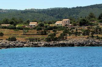 wyspa Kefalonia